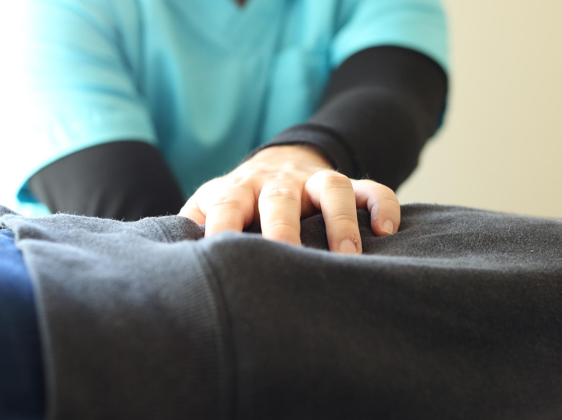 肩こり 腰痛 膝痛 根本治療とは?