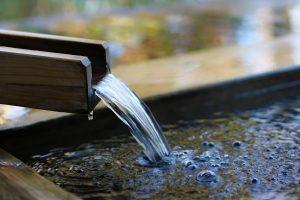 焼津の温泉